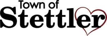 1. Town of Stettler Logo