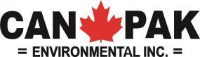 13. CAN PAK environmental inc