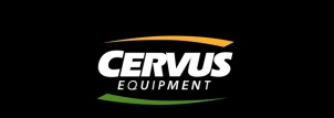 3. Cervus Equipment logo