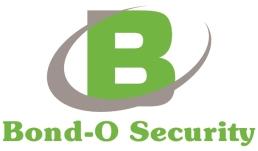 7. Bond-O Security Logo New 2017