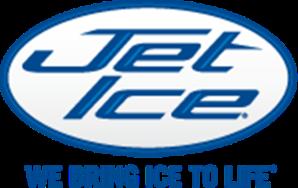 Jet Ice Logo