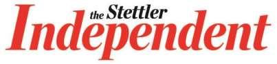 Stettler Independent Red