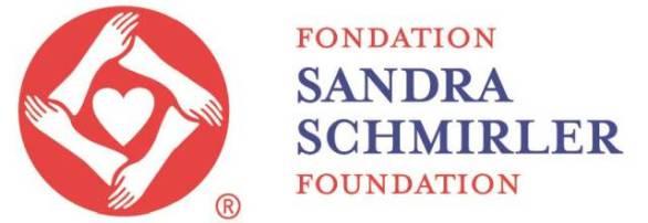 Sandra Schmirler Logo